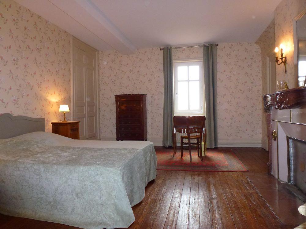 Suite parentale - Dobble bedroom in suite