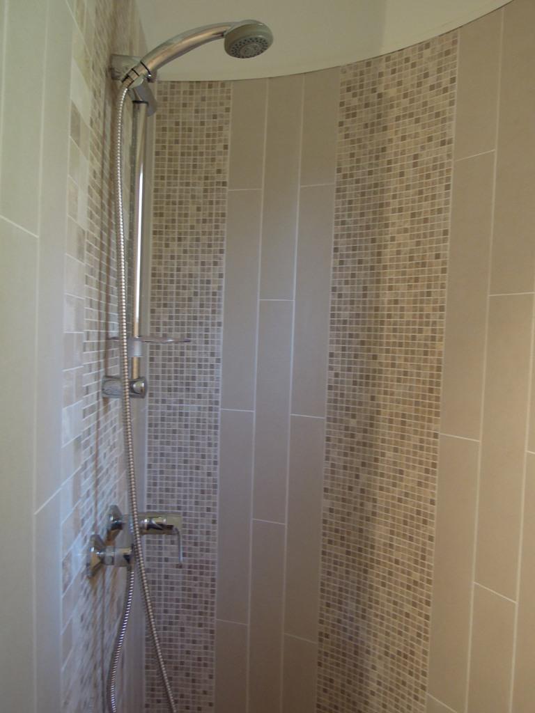 Douche - shower