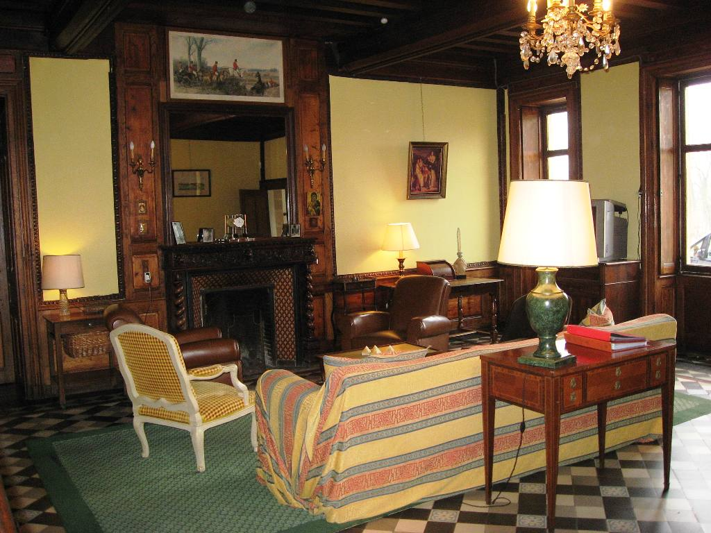 Petit salon TV - Living room